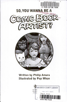 So  You Wanna Be A Comic Book Artist  PDF
