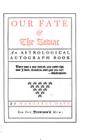 Our Fate and the Zodiac