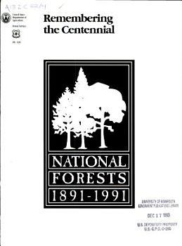 Remembering the Centennial PDF