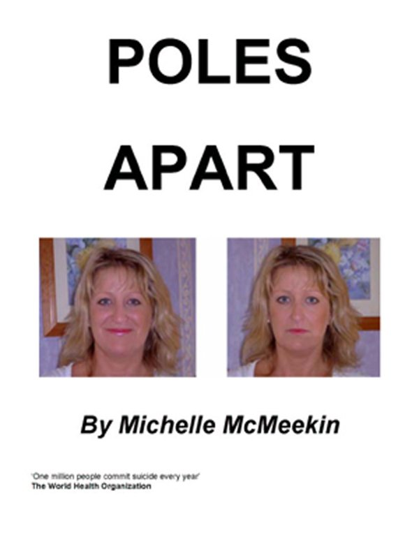 Pole's Apart