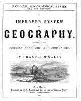 An Improved System of Geography PDF