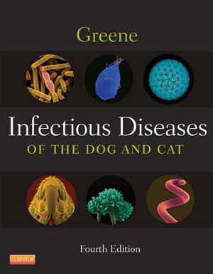Canine And Feline Infectious Diseases E Book