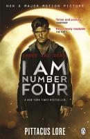 I Am Number Four PDF