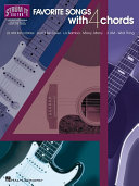 Favorite Songs with 4 Chords (Songbook)