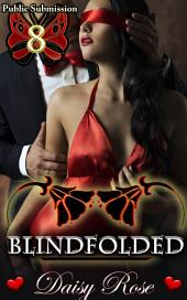 "Blindfolded: Book 8 of ""Public Submission"""
