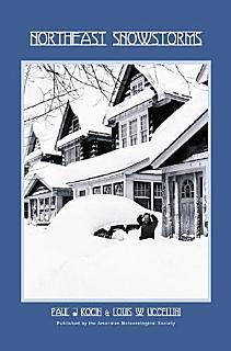 Northeast Snowstorms Book