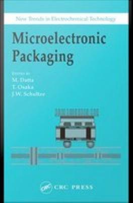 Microelectronic Packaging PDF