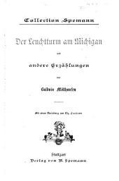 Der Leuchtturm am Michigan: und andere Erzählungen