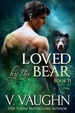 Loved by the Bear - Book 2