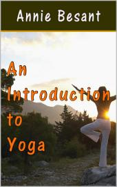 An Introduction to Yoga
