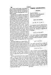 Enciclopedia española de derecho y administración o Nuevo teatro universal de la legislación de España e Indias: C-Cas
