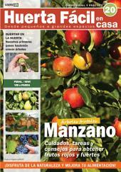 Huerta Fácil en casa20 - Cultiva desde pequeños a grandes espacios: Curso visual y práctico