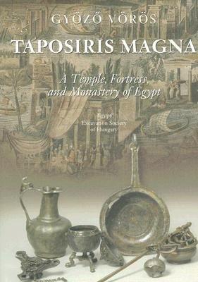 Download Taposiris Magna Book