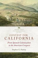 Contest for California PDF