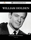 William Holden 174 Success Facts - Everything You Need to Know about William Holden
