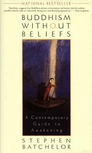 Buddhism without Beliefs Book