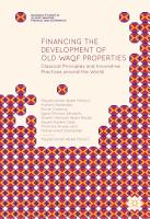 Financing the Development of Old Waqf Properties PDF