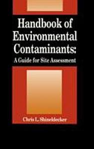 Handbook of Environmental Contaminants
