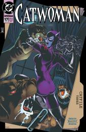 Catwoman (1993-) #17