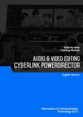 CYBERLINK POWERDIRECTOR 10 (VIDEO EDITING)