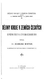 Dějiny kroje v zemích Českých: Svazek 2