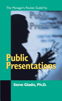 The Manager s Pocket Guide to Public Presentations PDF