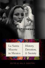 La Santa Muerte in Mexico