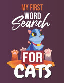 My First Word Search for Cats PDF