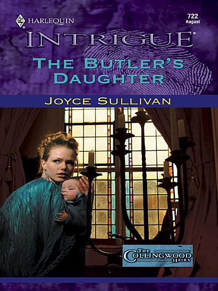 Download The Butler s Daughter Book