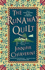 The Runaway Quilt Book
