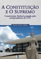 A Constitui    o E O Supremo PDF