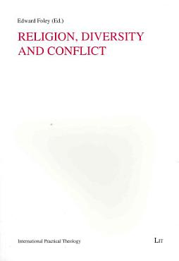 Religion  Diversity and Conflict PDF