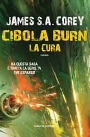 Cibola Burn  La cura PDF