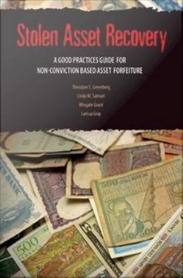 Download Stolen Asset Recovery Book