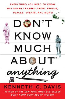 Don t Know Much About Anything Book
