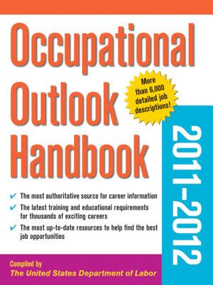 Occupational Outlook Handbook 2011 2012 PDF