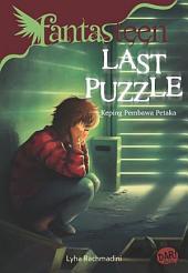 Fantasteen: Last Puzzle