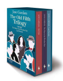 The Old Filth Trilogy Book
