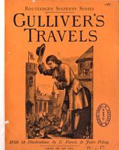 Gulliver's travels [by J. Swift].