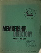 Membership Directory PDF