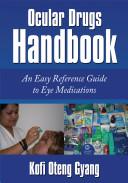 Ocular Drugs Handbook