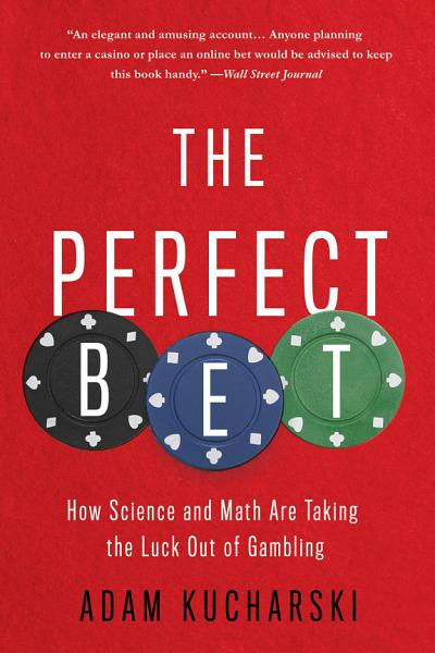 Download The Perfect Bet Book