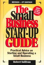 The Small Business Start-up Guide