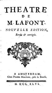 Théatre de M. Lafont