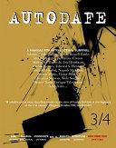 Autodafe 3/4