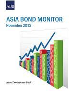 Asia Bond Monitor November 2013