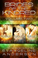 Brides of the Kindred BOX SET Volume 2 PDF