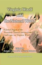 Virginia Woolf and the Natural World