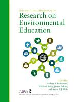 International Handbook of Research on Environmental Education PDF