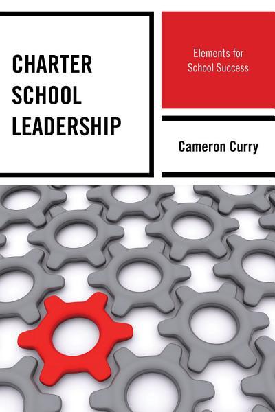 Download Charter School Leadership Book